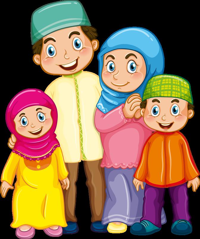 Parents clipart islamic man.  png pinterest muslim