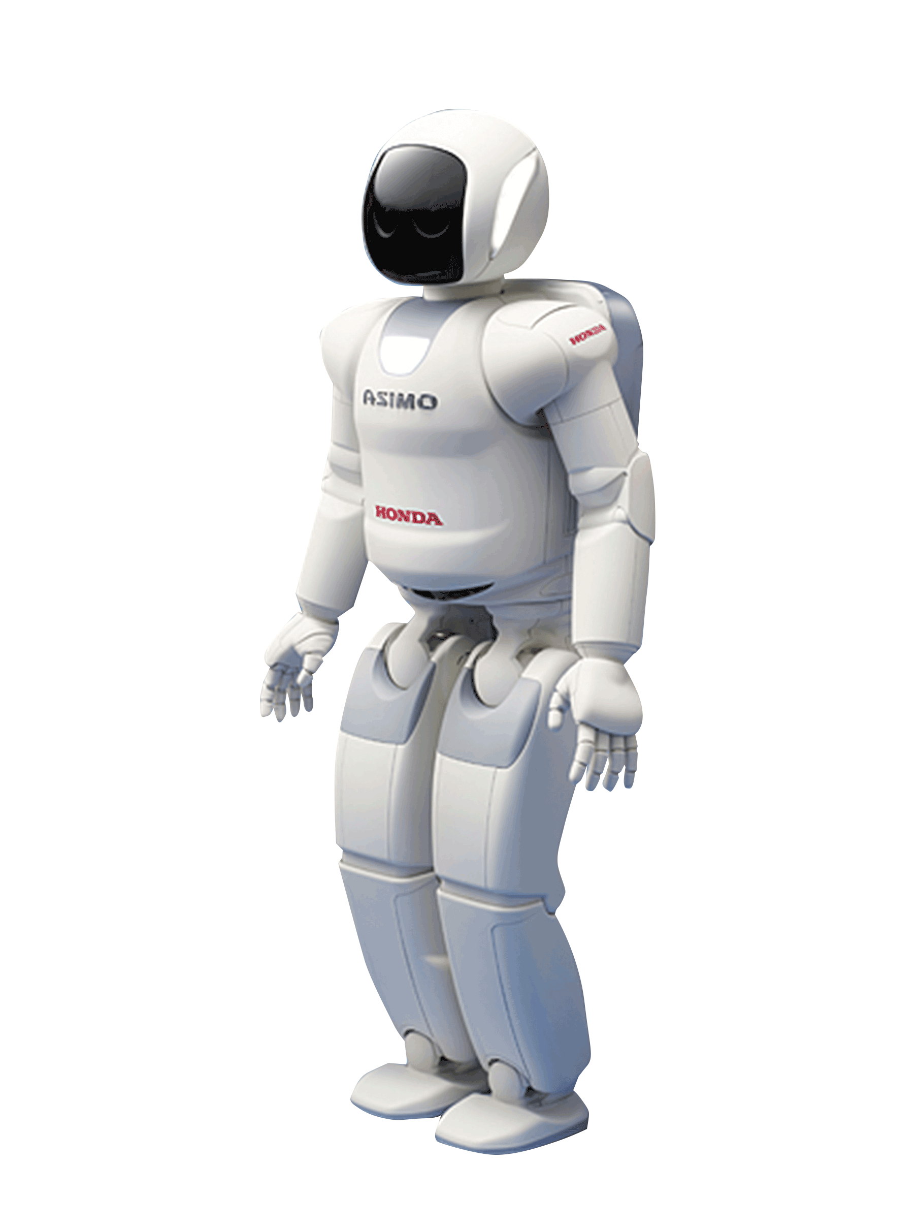 Warrior clipart robot. Asimo transparent png stickpng