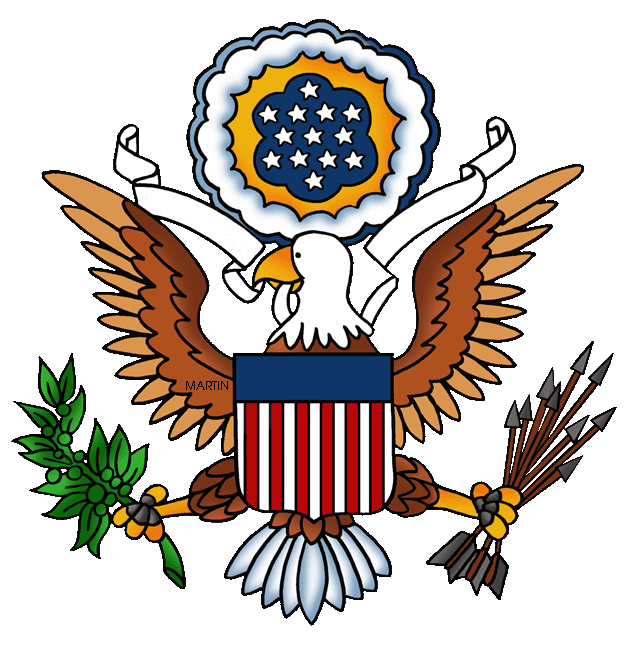 United collection top states. Family clipart teamwork