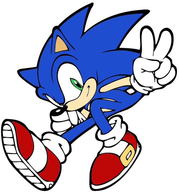 Farmers clipart gambar. Sonic the hedgehog clip