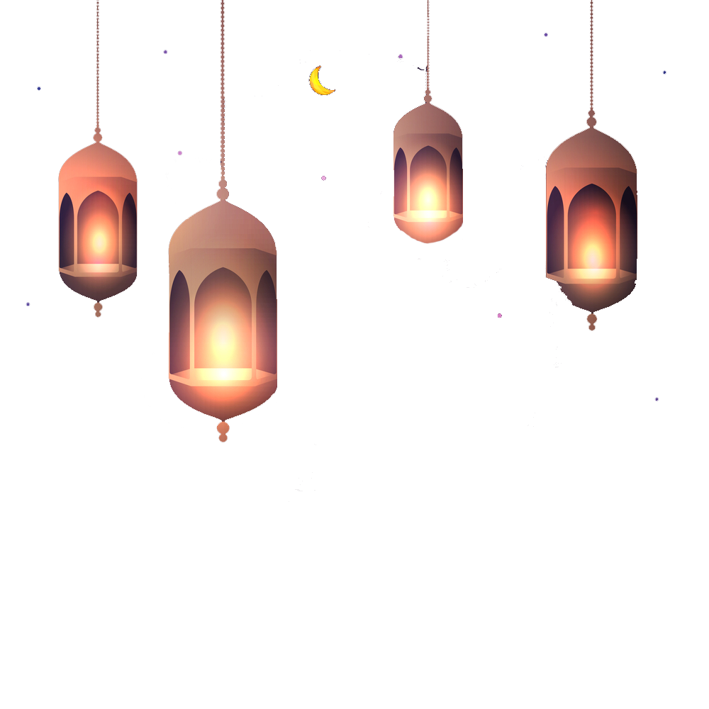 Ramadan lights png peoplepng. Lamp clipart railroad lantern