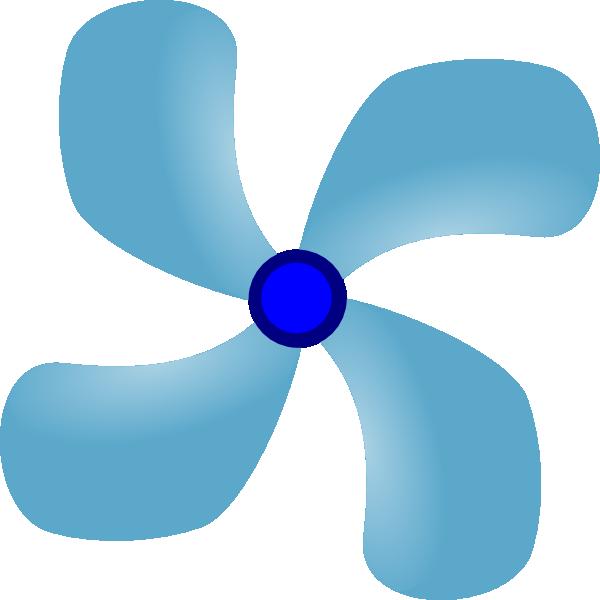 Fan electric fan