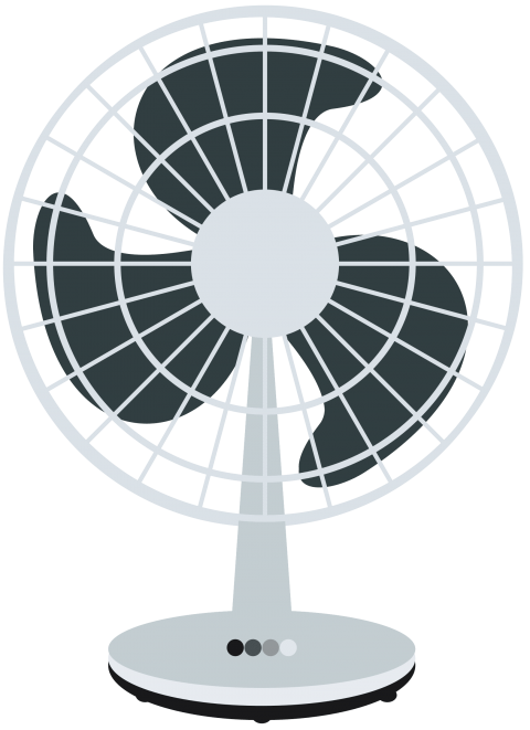 Png free images toppng. Fan clipart pedestal fan
