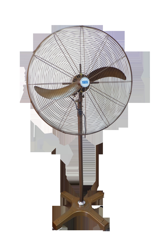 Fan clipart standing fan. Png industrial