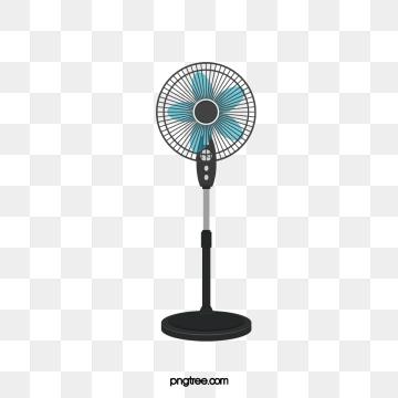 Fan clipart standing fan. Stand png images vectors
