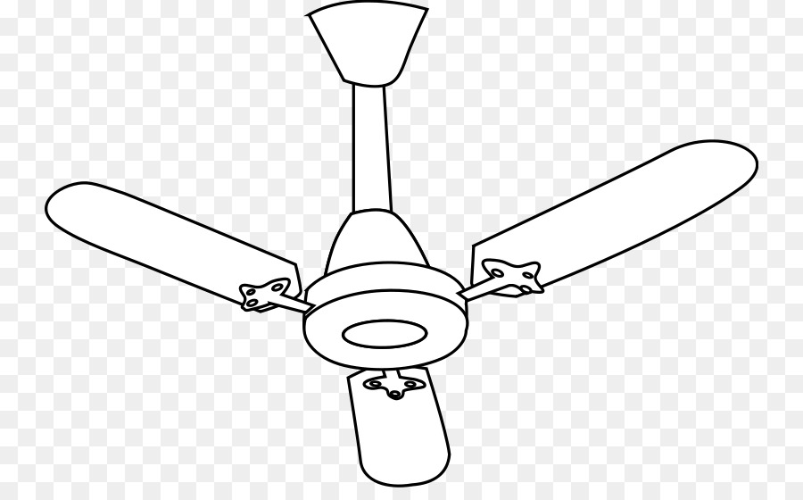 Wing line drawing transparent. Fan clipart white background