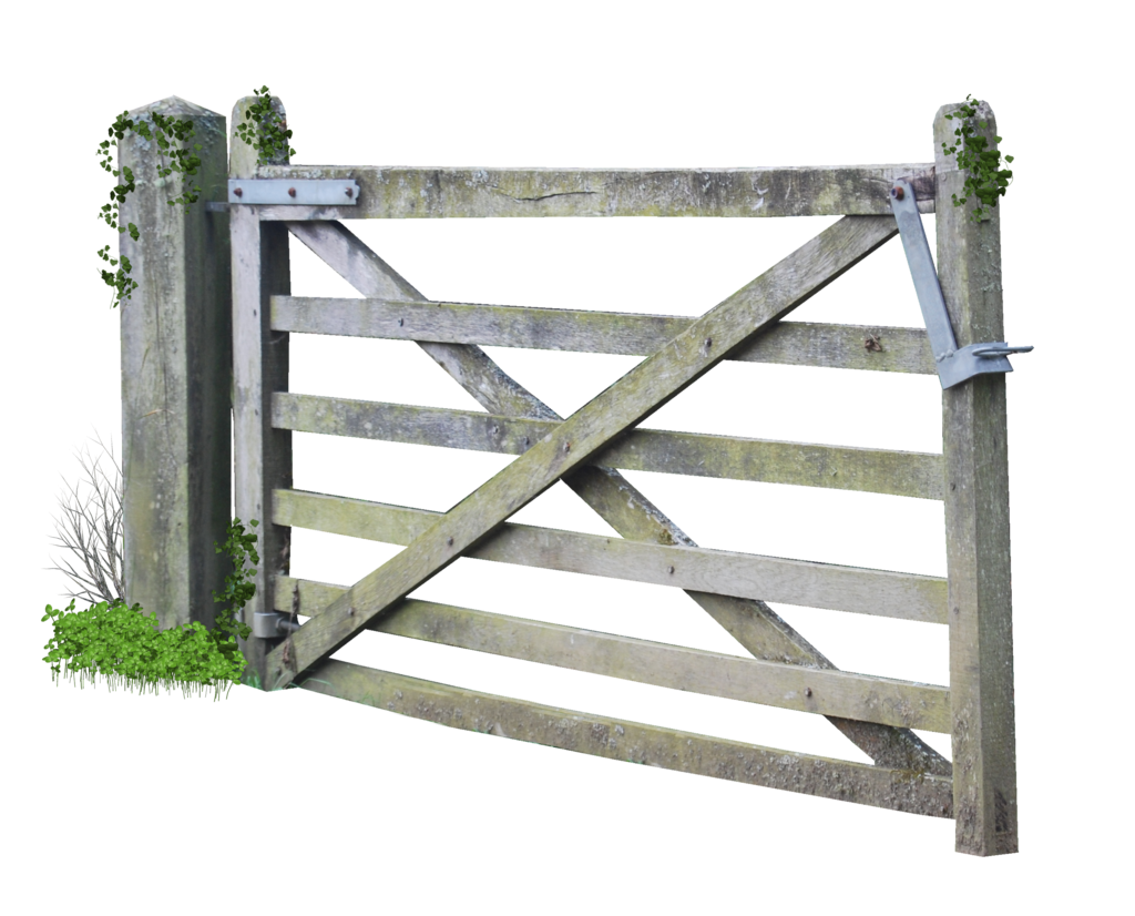 Fence clipart pasture fence. Free ranch gate cliparts