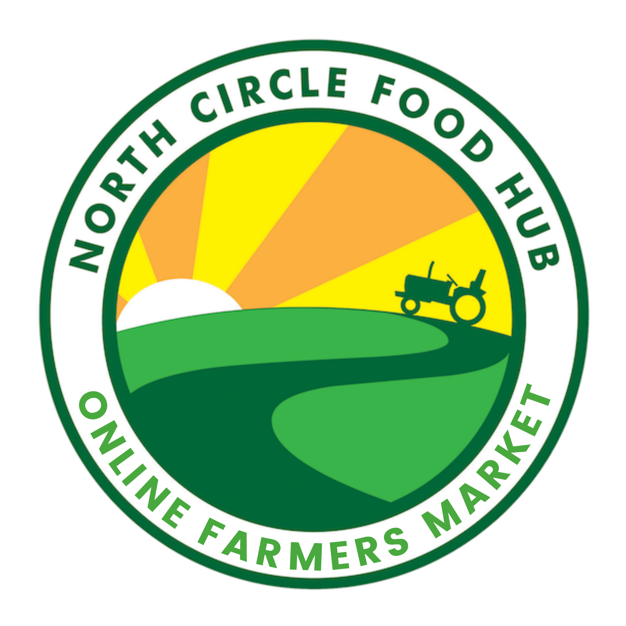 Our farmers north circle. Farming clipart agriculture logo