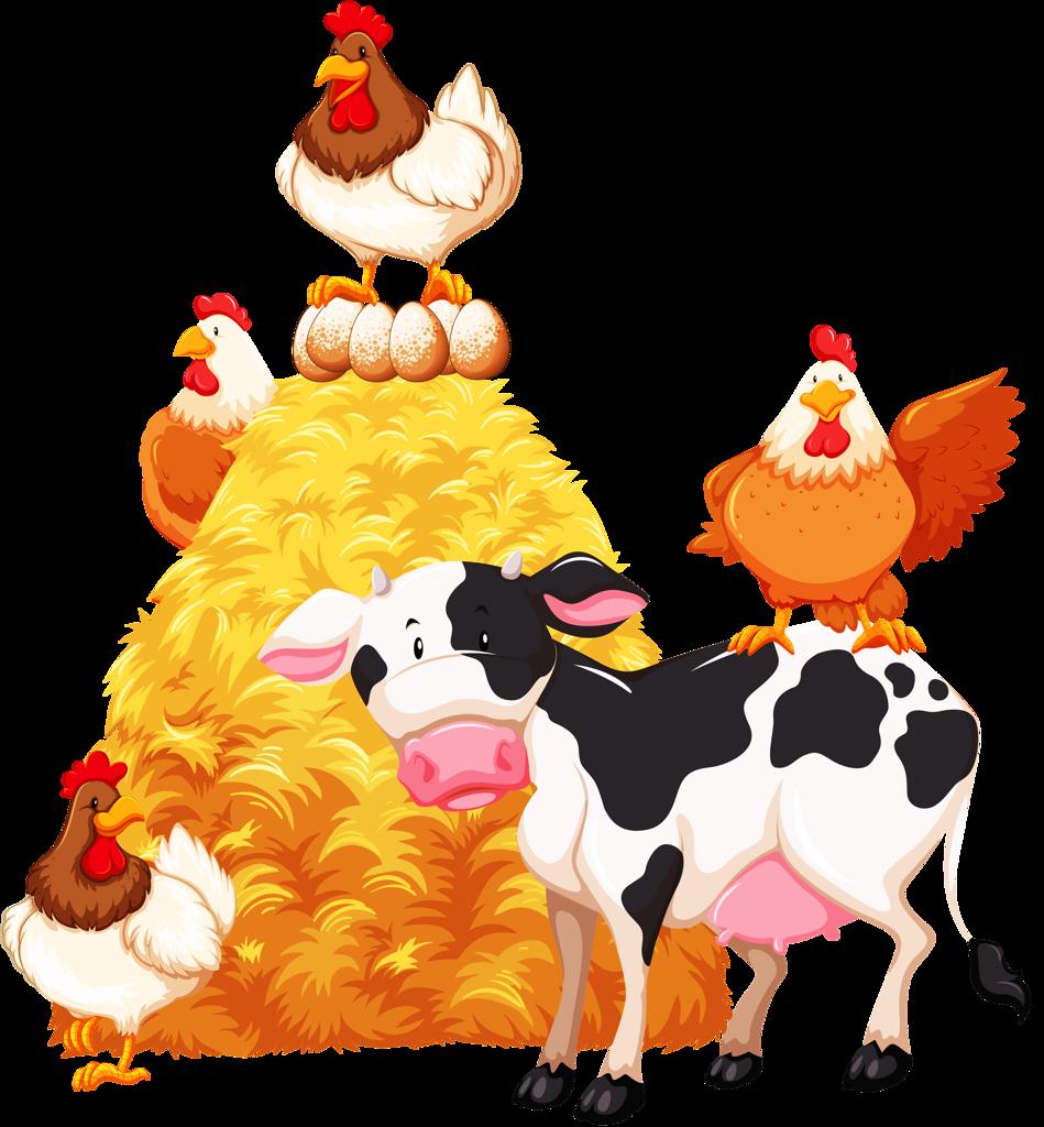 Farmers clipart animal science, Farmers animal science ...