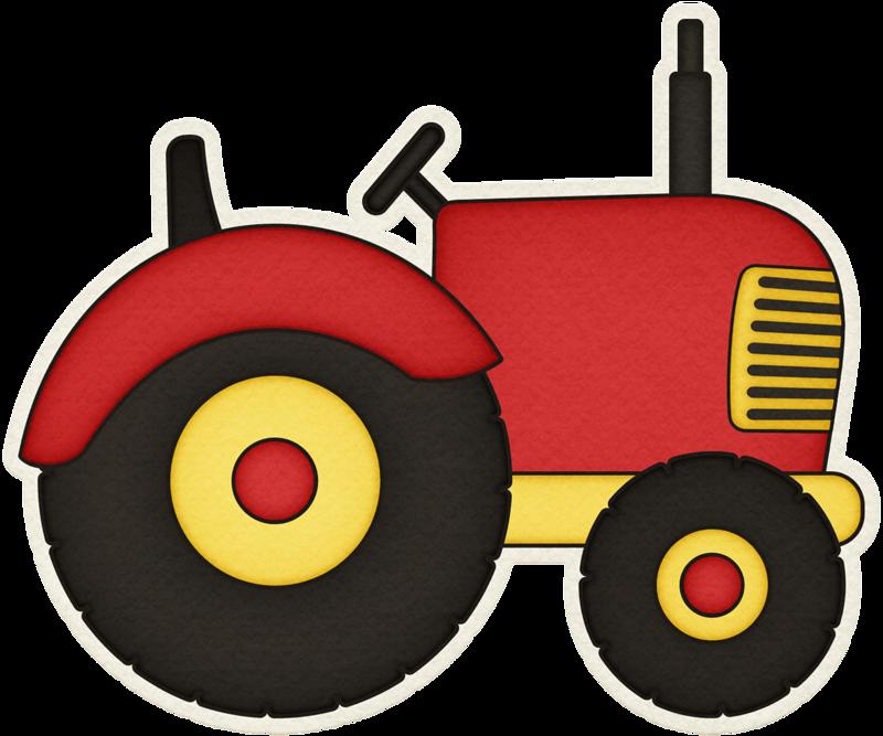 For the farm quiet. Farmer clipart tractor