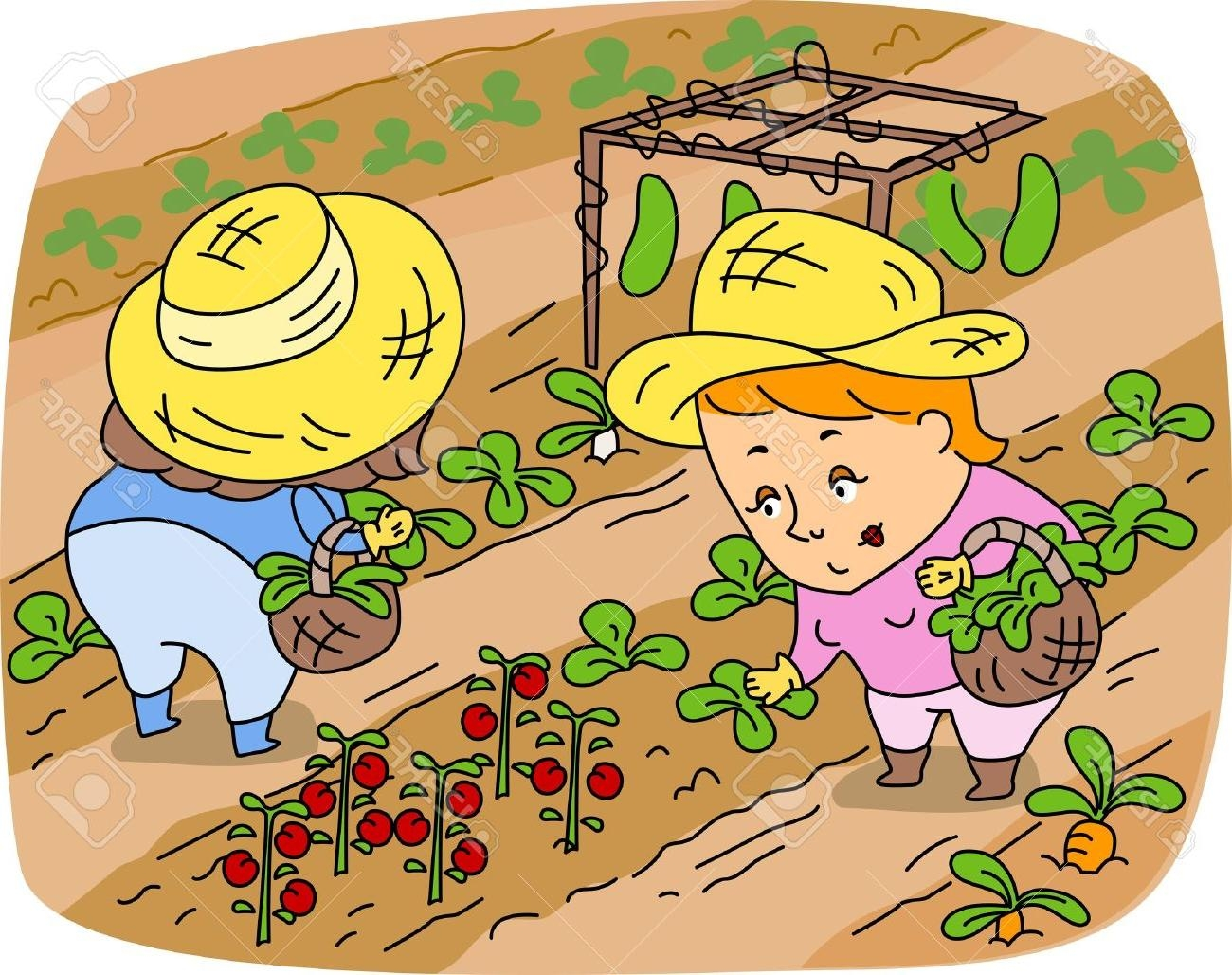 Best of design digital. Farmer clipart