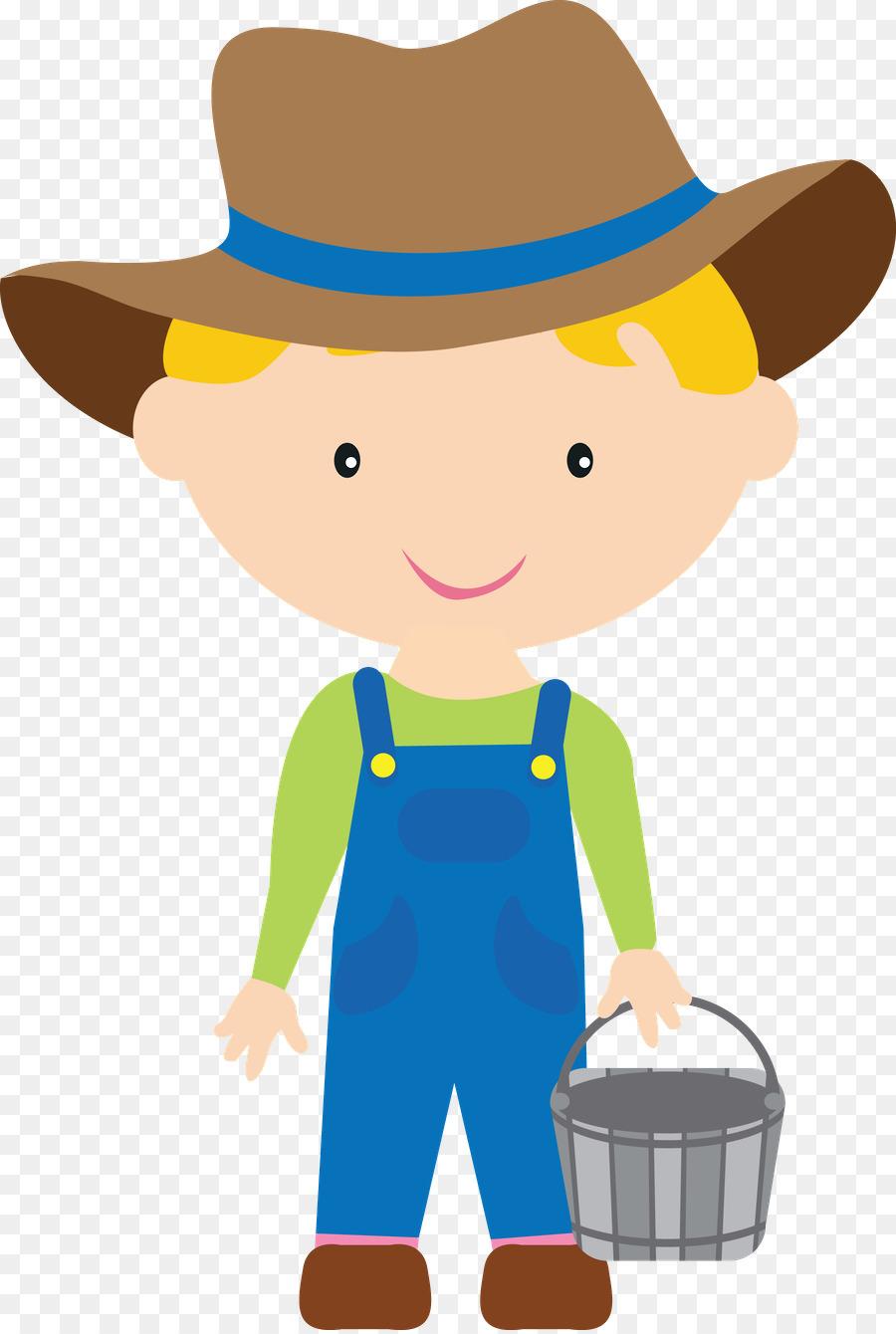 Farmer clipart. Boy free content clip