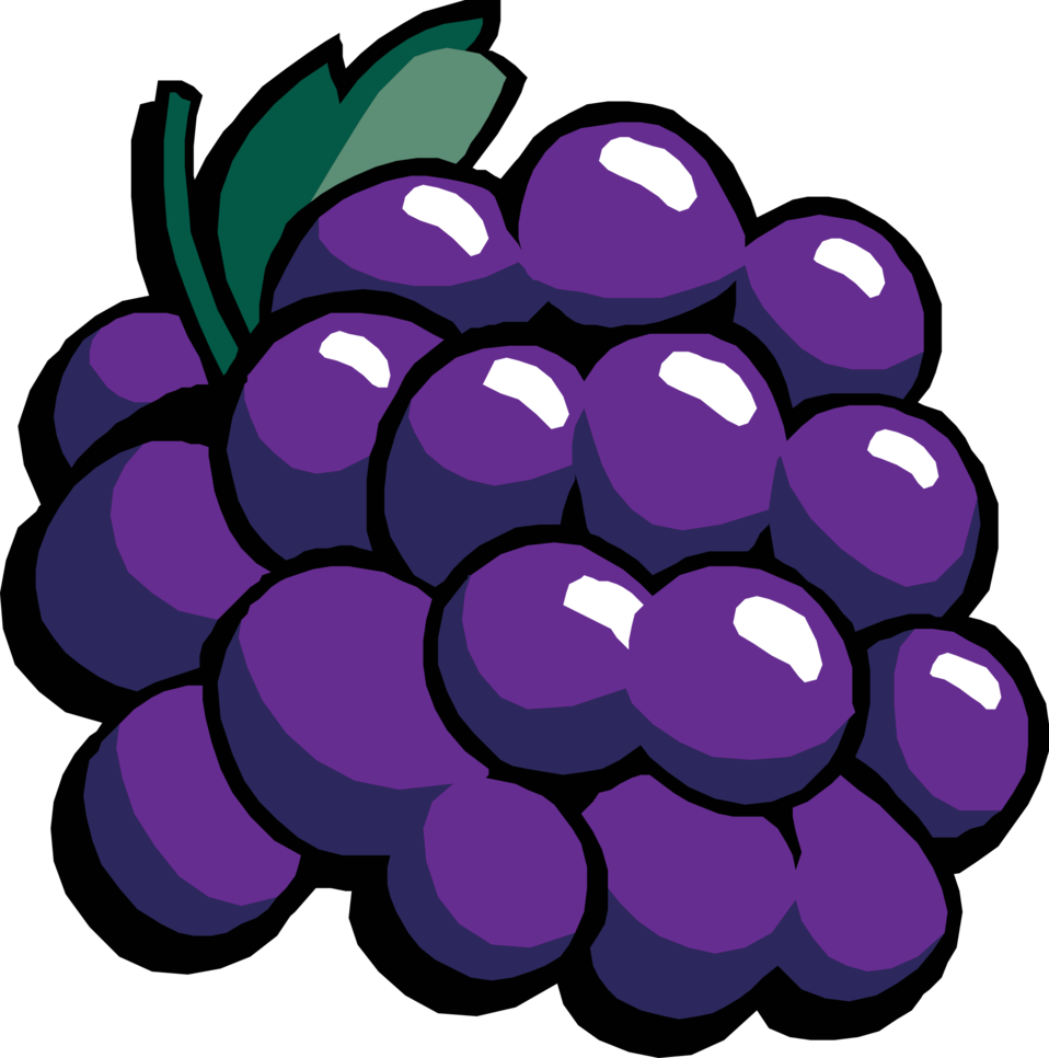grape clipart farmer