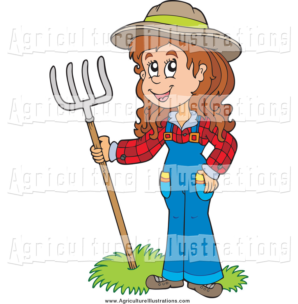 Farmer clipart mother. Images free download best