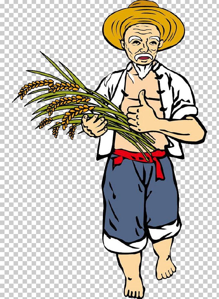 Farming clipart peasant. Farmer png d computer