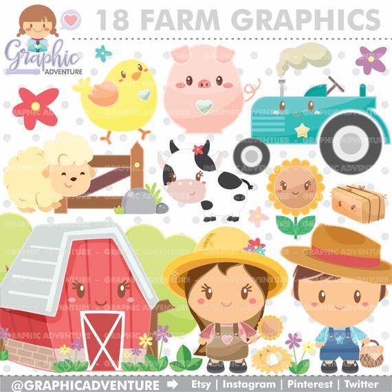 Farm graphics farmer commercial. Farmers clipart printable
