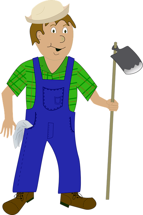 Farmer png hd images. Farmers clipart rice plantation