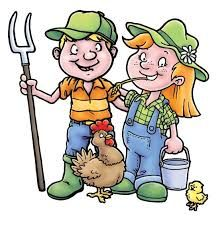 best images on. Farmers clipart