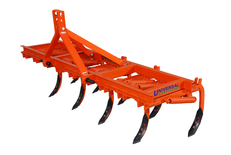 Farming clipart agriculture machine. Bharat spring loaded cultivator