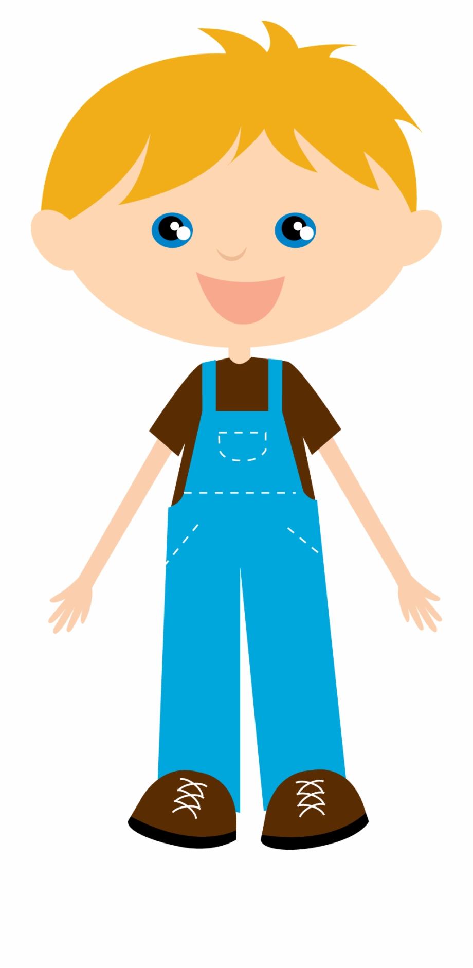 farmers clipart country boy