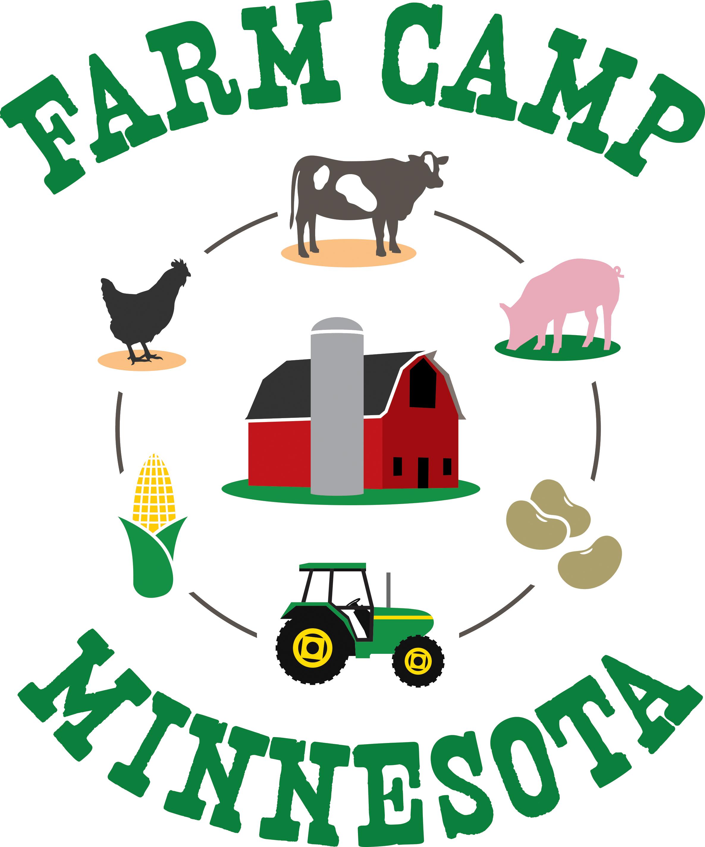 Farming clipart farm equipment. Farmcampminnesota