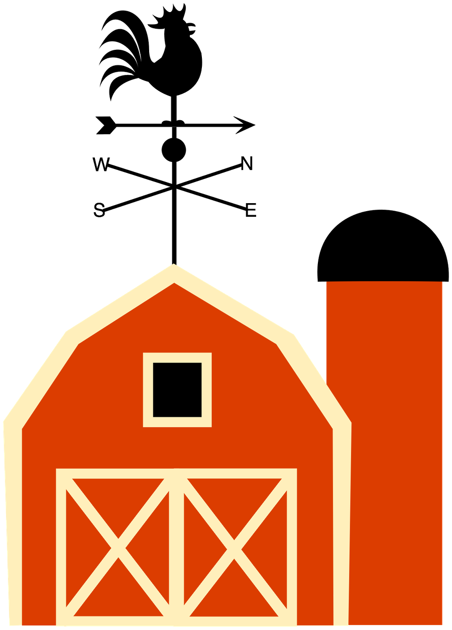 Farmhouse clipart farm theme. Little minus fazendinha pinterest