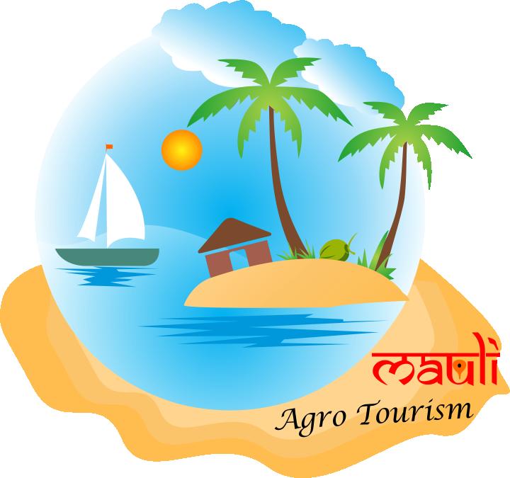 Mauliagrotourism. Hike clipart rural tourism