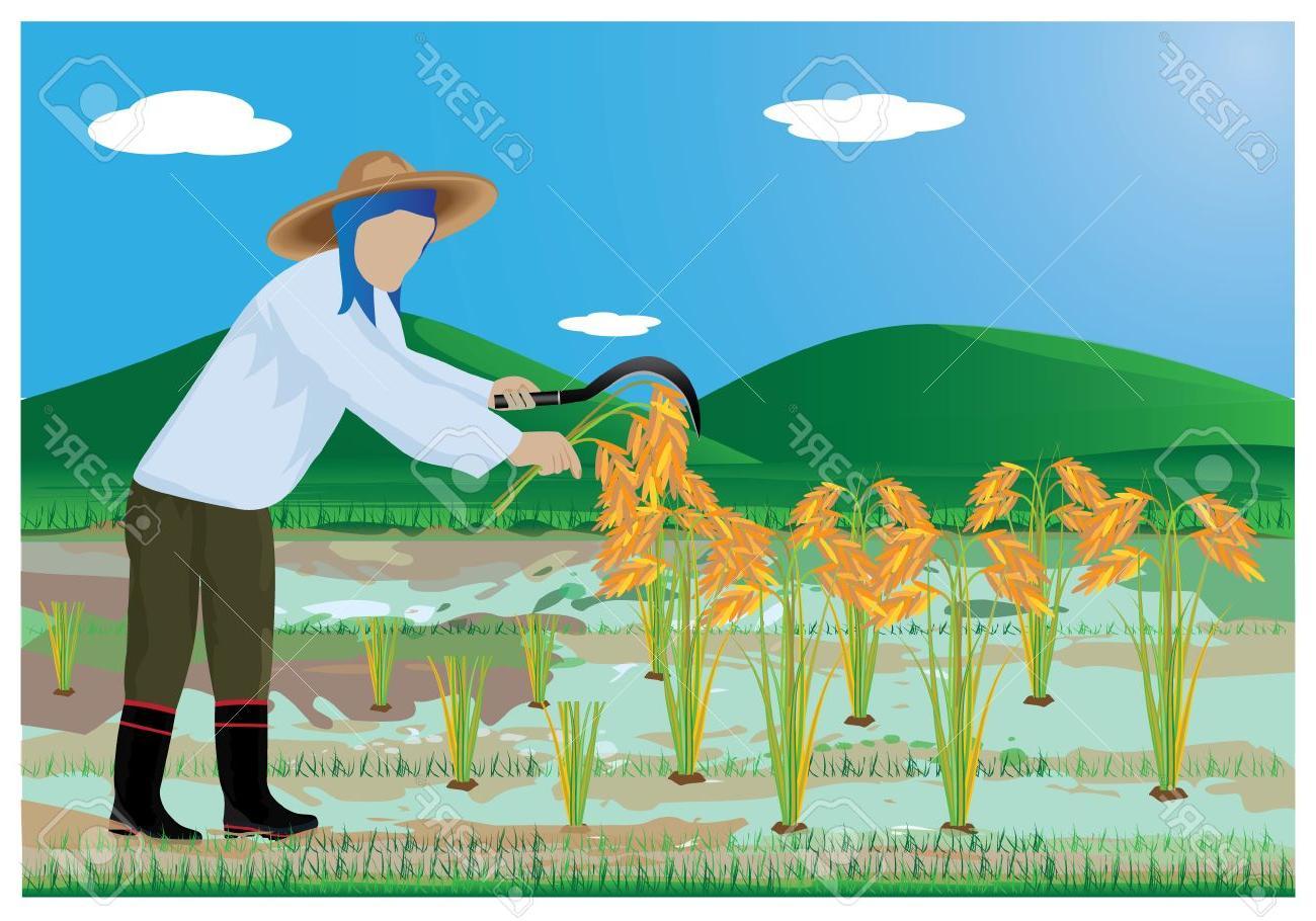 Farmers clipart farmer planting. Farm cliparts making the