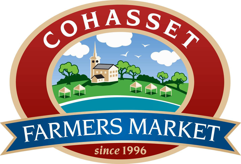 Cohasset . Farmers clipart farmers market