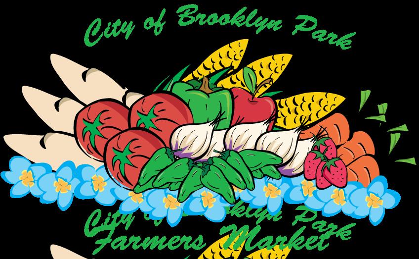 Promotional logos of markets. Farmers clipart farmers market