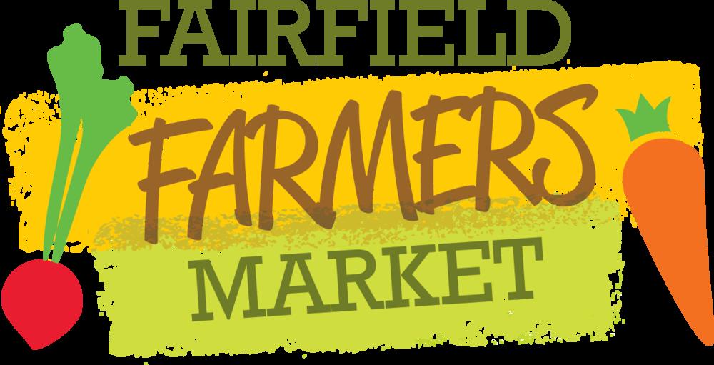 Farmers clipart farmers market. Fairfield