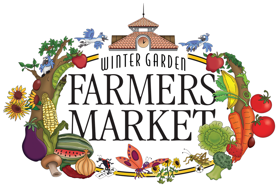 Winter garden the experience. Farmers clipart farmers market