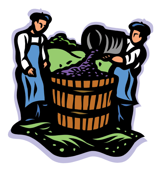 Farmers clipart harvest.  moon homage lava