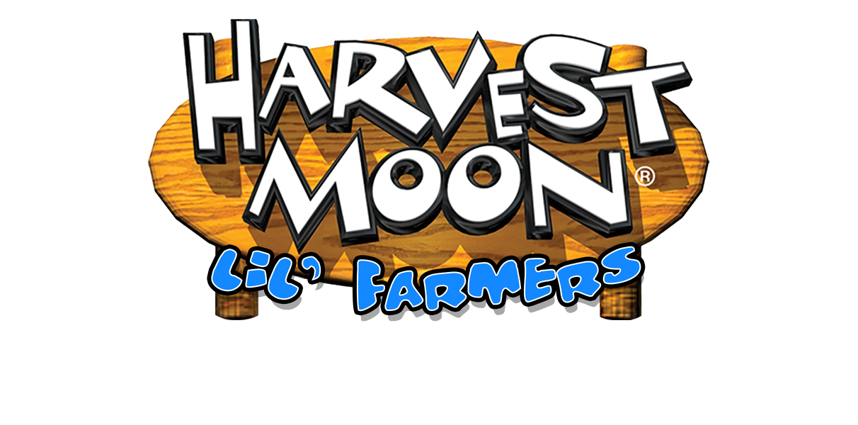 Moon lil review mammoth. Farmers clipart harvest