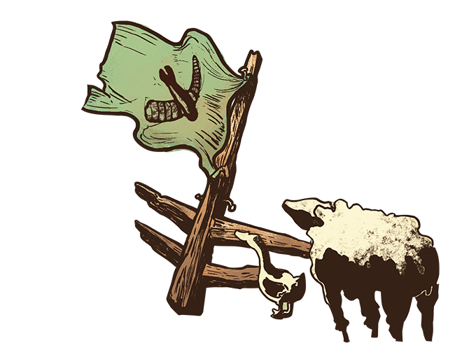 Farmers clipart human animal. First stage may
