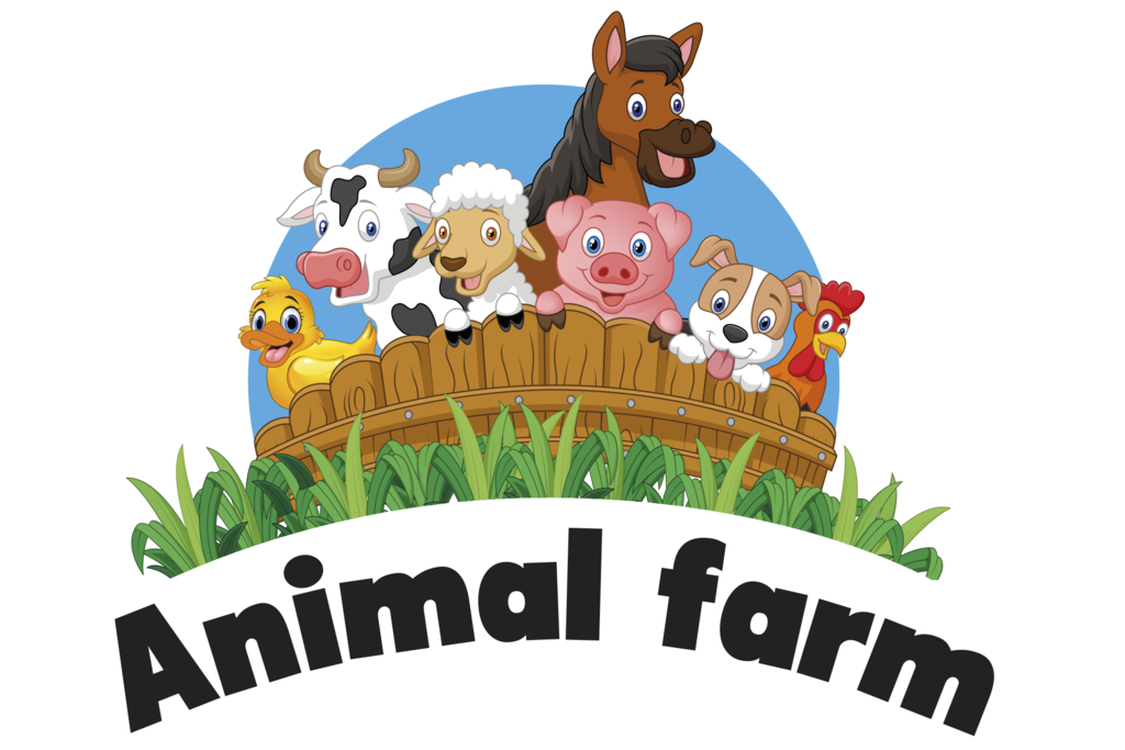 Animal farm keco. Farmers clipart livestock farming