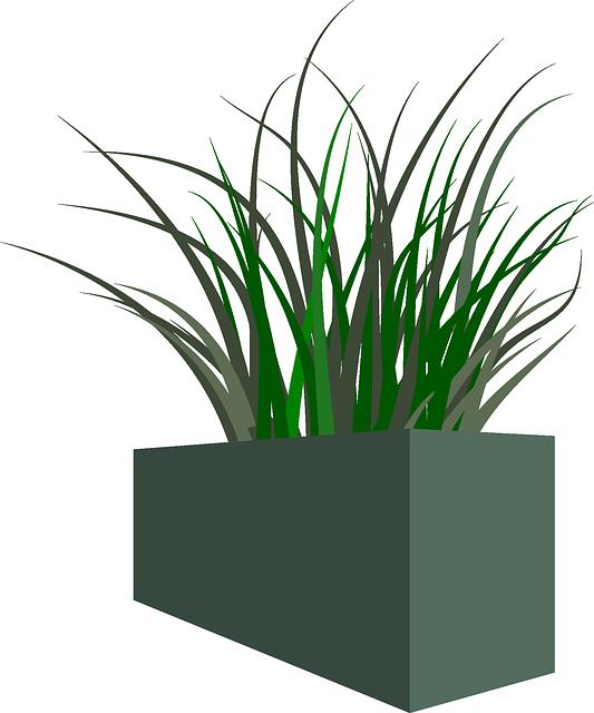 Farmers clipart nursery plant. Pot grass weeds idea