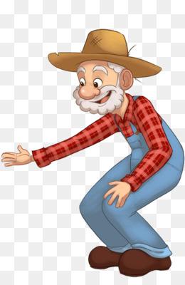 Farmers clipart old farmer. Macdonald had a farm