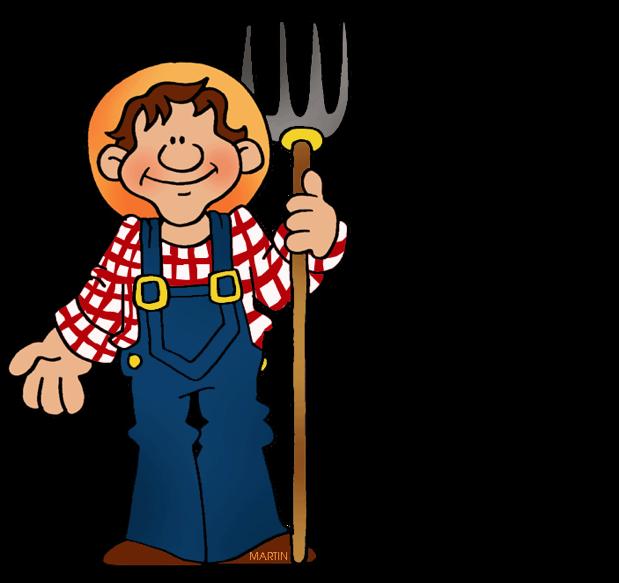 Agriculture farmer clip art. Knight clipart feudalism