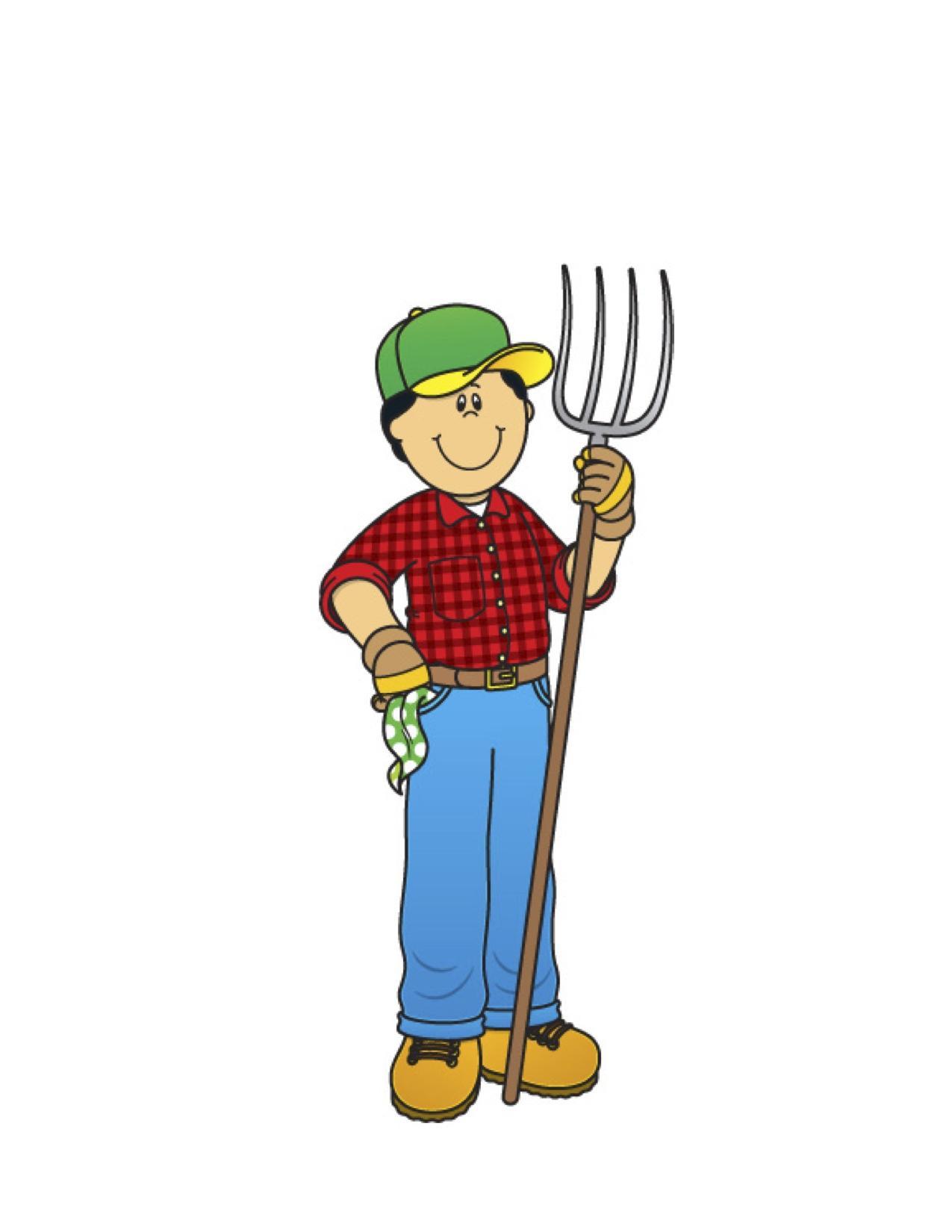 Farmers clipart poor farmer. Free download best