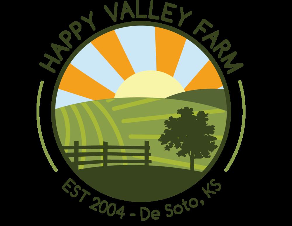 Farming agriculture logo