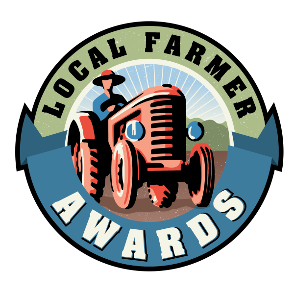Farmers clipart primary industry. Local farmer awards give
