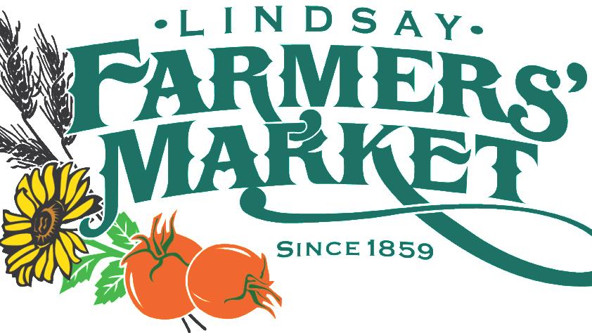 Lindsay market. Farmers clipart producer economics