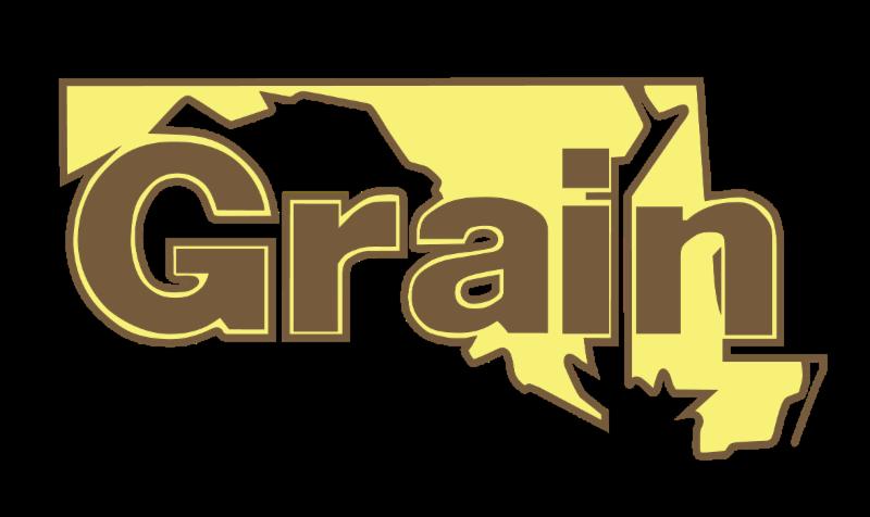 Md grain producers newsletter. Farmers clipart producer economics