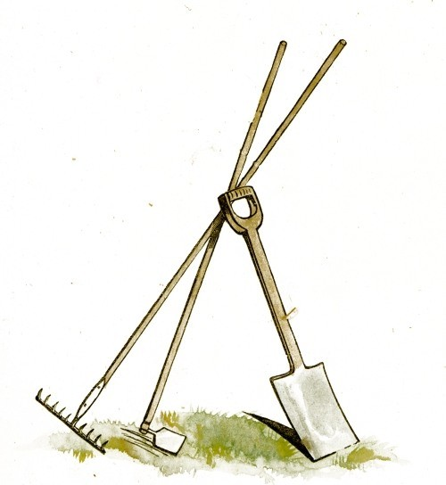Free tools pictures download. Farming clipart tool