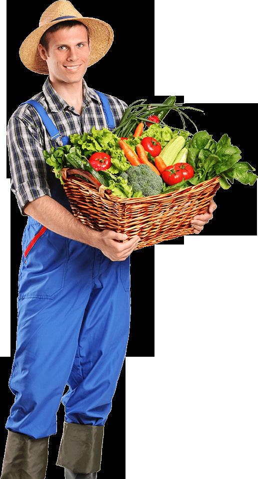 Farmer png image purepng. Farmers clipart vegetable farm