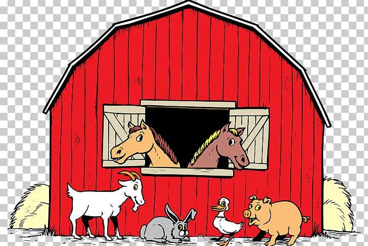 Barn silo png art. Farmhouse clipart animal farm