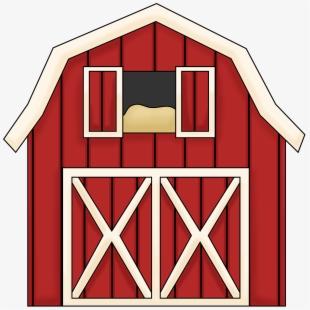 Farmhouse clipart clip art. Farm barn old macdonald