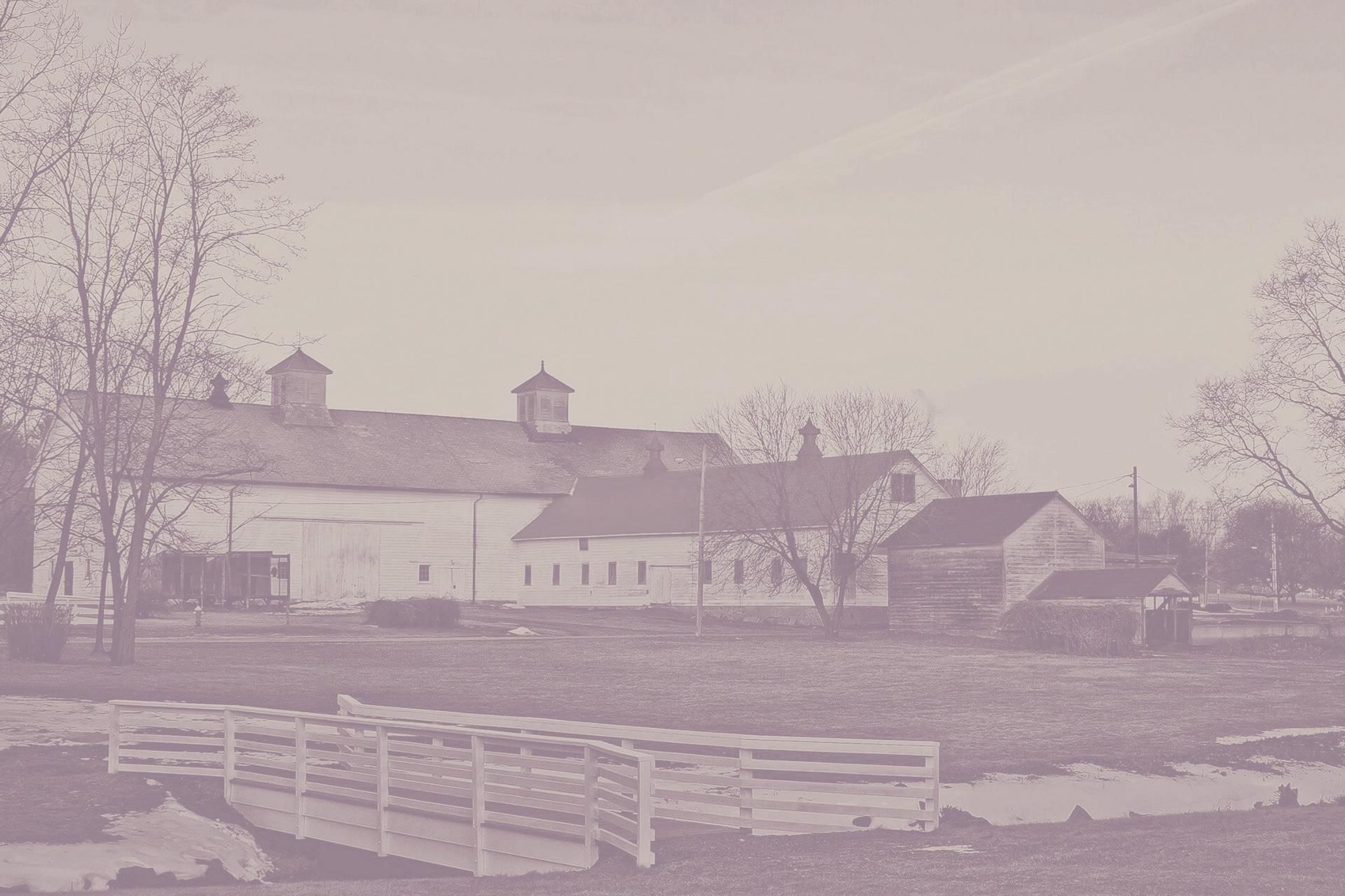 Farmhouse clipart farm community. Shaker heritage society