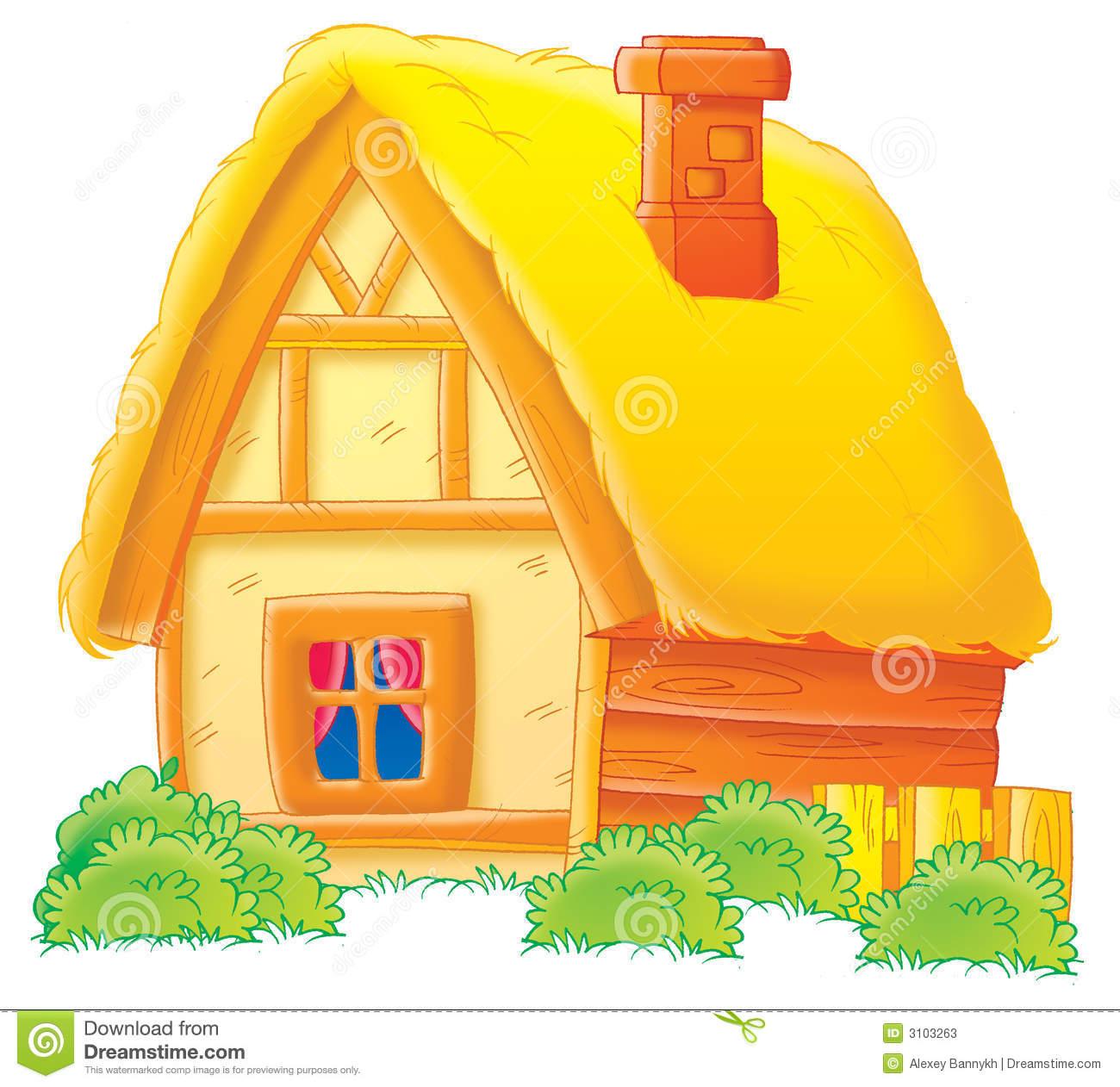 clipartlook. Farmhouse clipart farm house